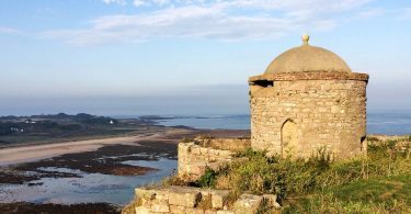 Alderney Travel Guide